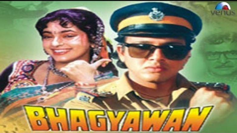 Bhagyawan movie scenes