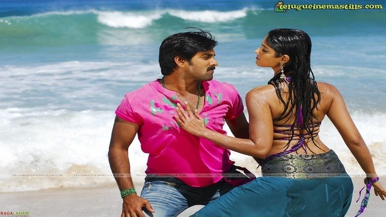 Bhale Dongalu movie scenes
