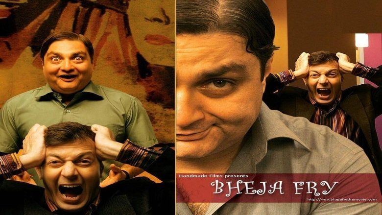Bheja Fry (film) movie scenes