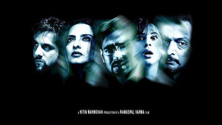 Bhoot (film) movie scenes