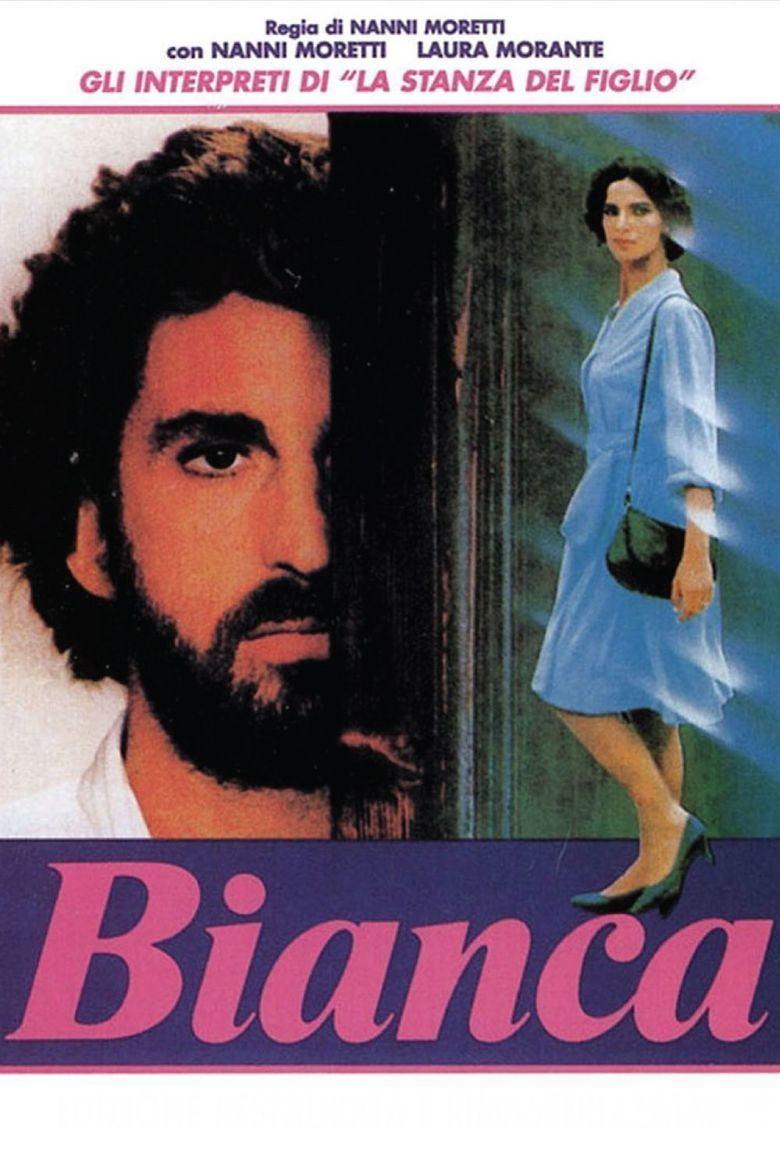 Bianca (1984 film) movie poster