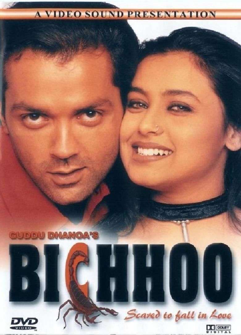 Bichhoo movie poster