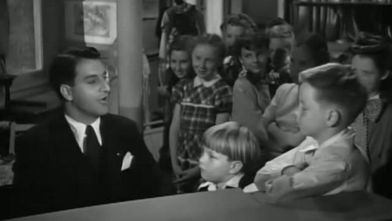 Big City (1948 film) movie scenes