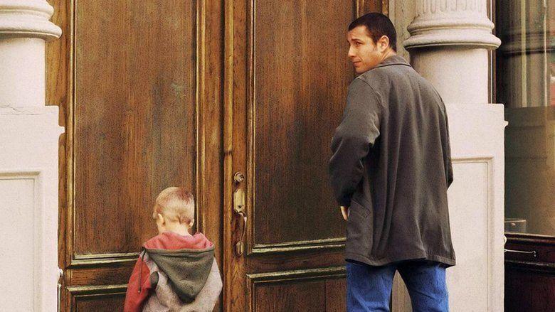 Big Daddy (1999 film) movie scenes