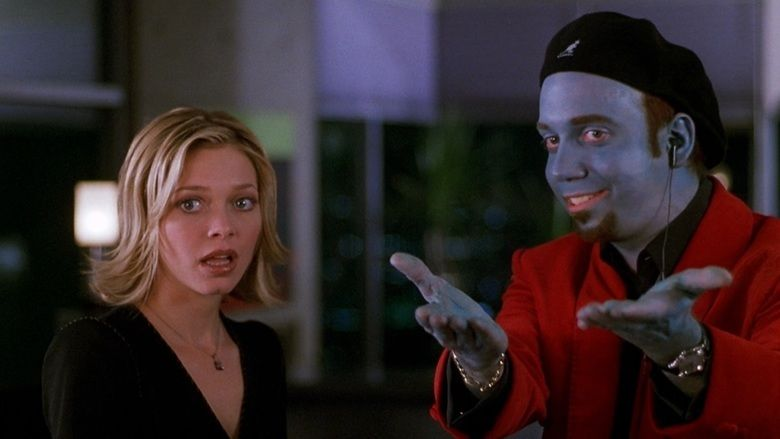 Big Fat Liar movie scenes