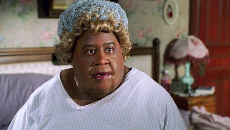 Big Mommas House movie scenes