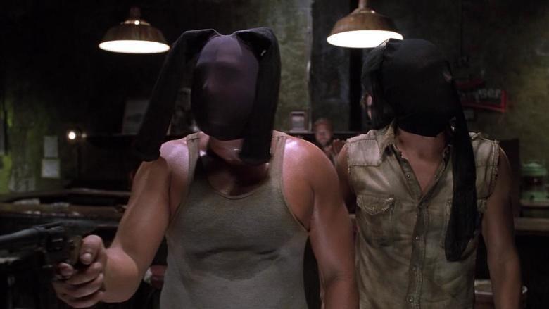 Big Trouble (2002 film) movie scenes