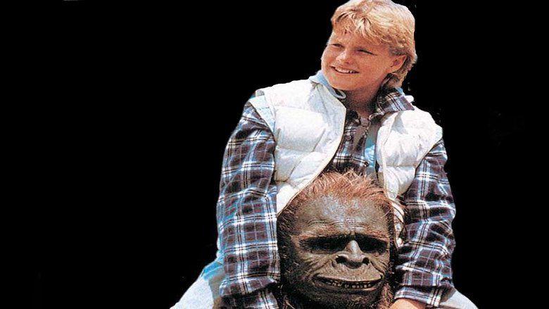 Bigfoot: The Unforgettable Encounter movie scenes