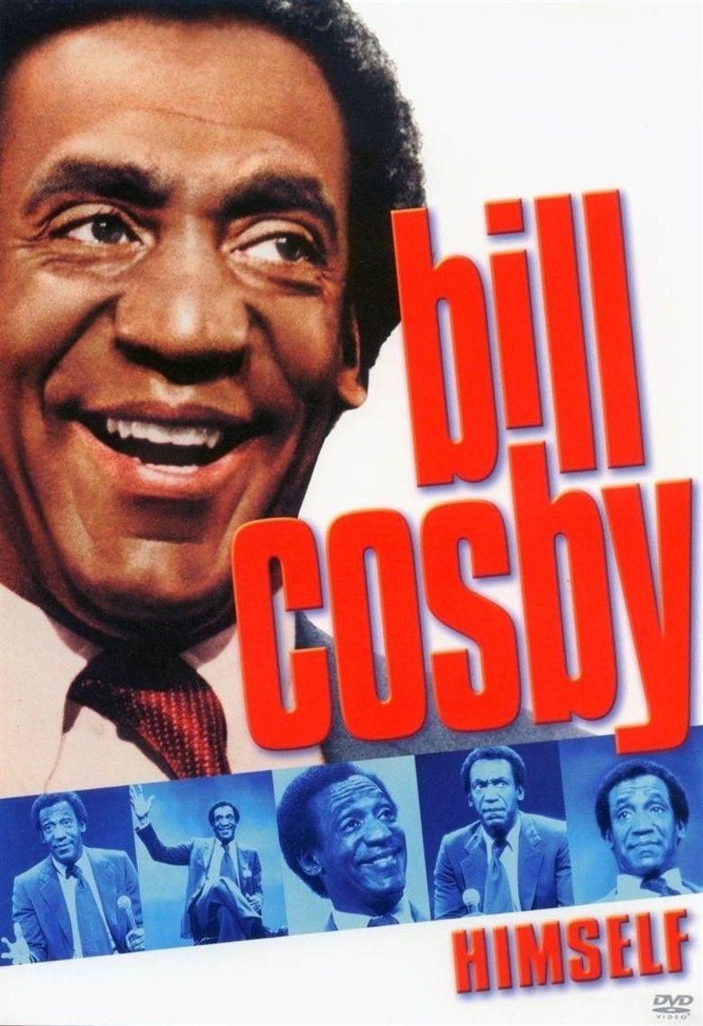 Bill Cosby: Himself movie poster
