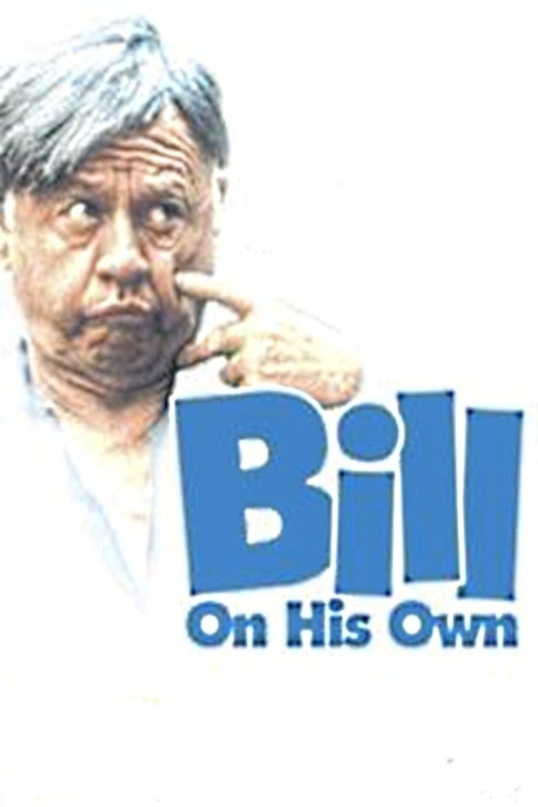 Bill: On His Own movie poster
