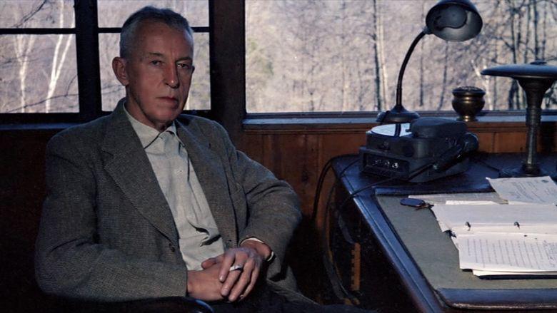 Bill W (film) movie scenes