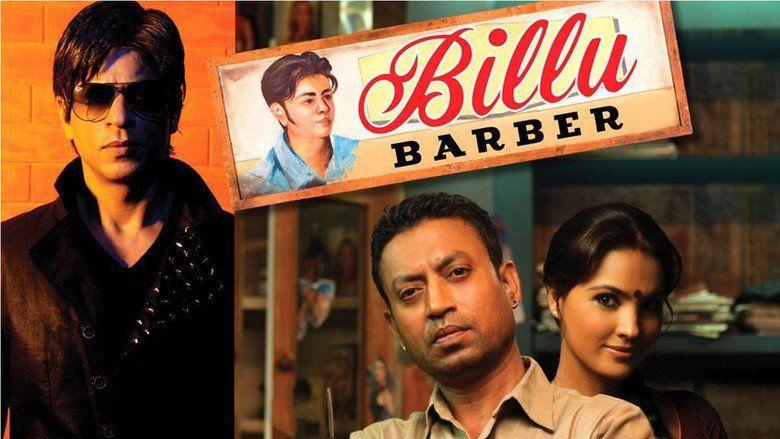 Billu movie scenes