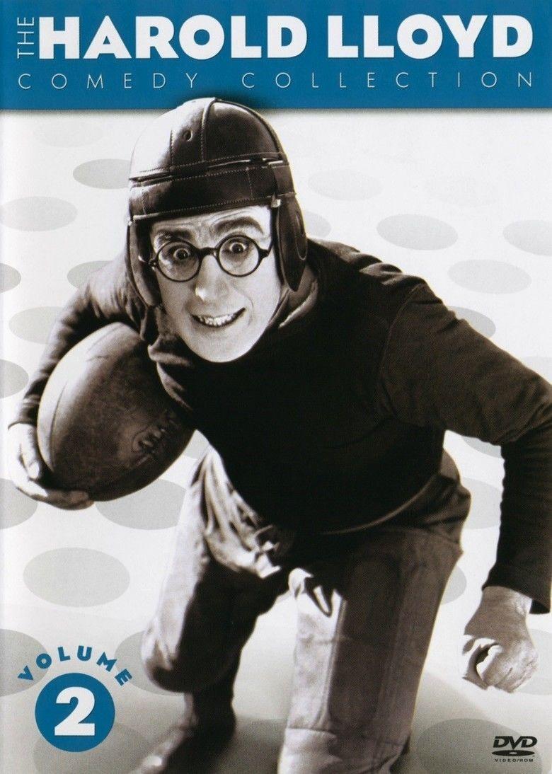 Billy Blazes, Esq movie poster