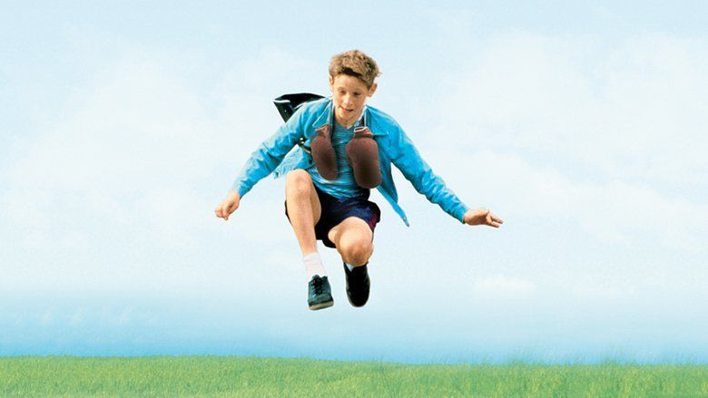 Billy Elliot movie scenes