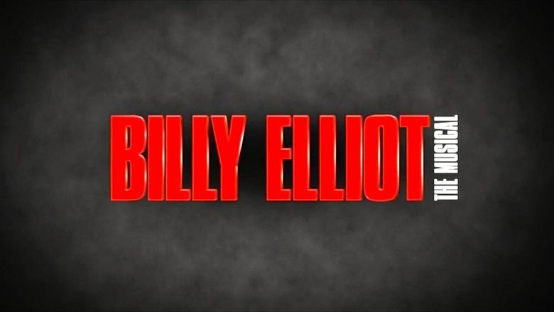 Billy Elliot the Musical Live movie scenes