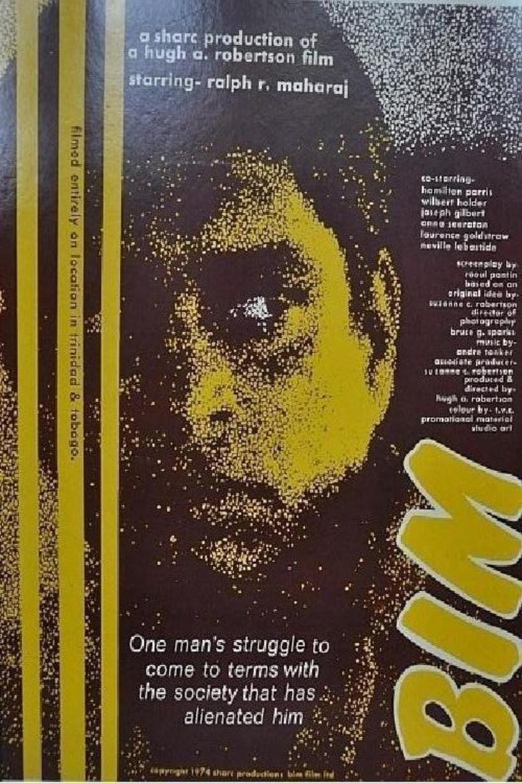 Bim movie poster