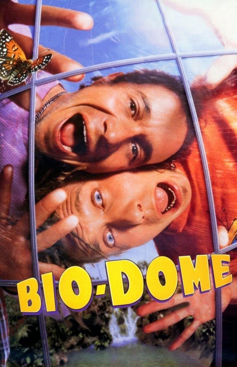 Bio Dome movie poster