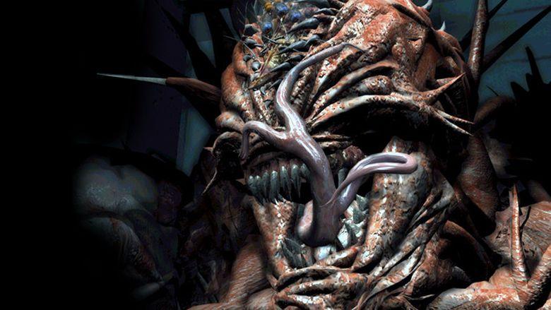 Biohazard 4D Executer movie scenes
