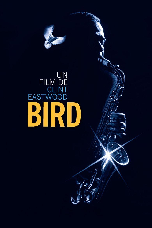 Bird (film) movie poster