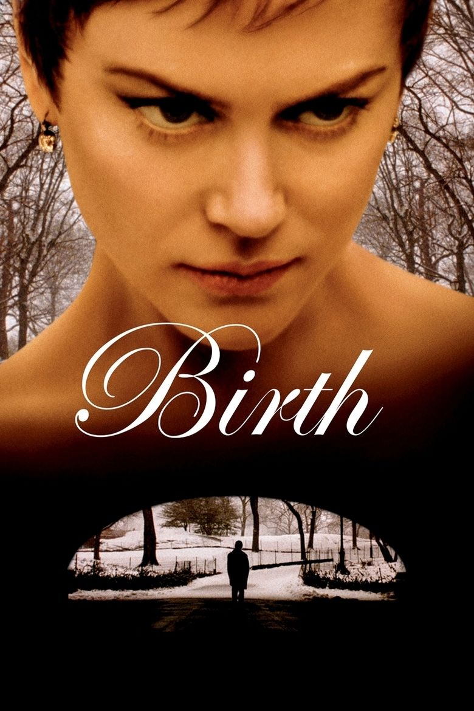 Birth (film) movie poster
