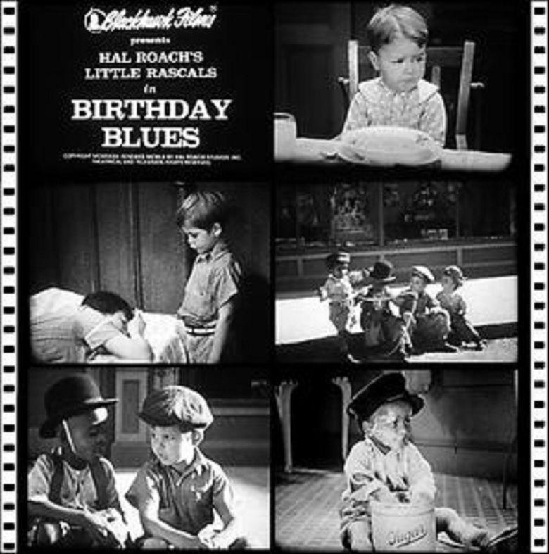 Strange Birthday Blues Alchetron The Free Social Encyclopedia Personalised Birthday Cards Paralily Jamesorg