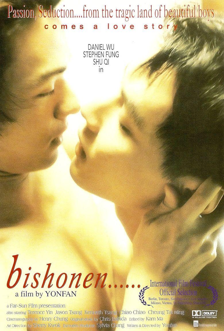 Bishonen (film) movie poster