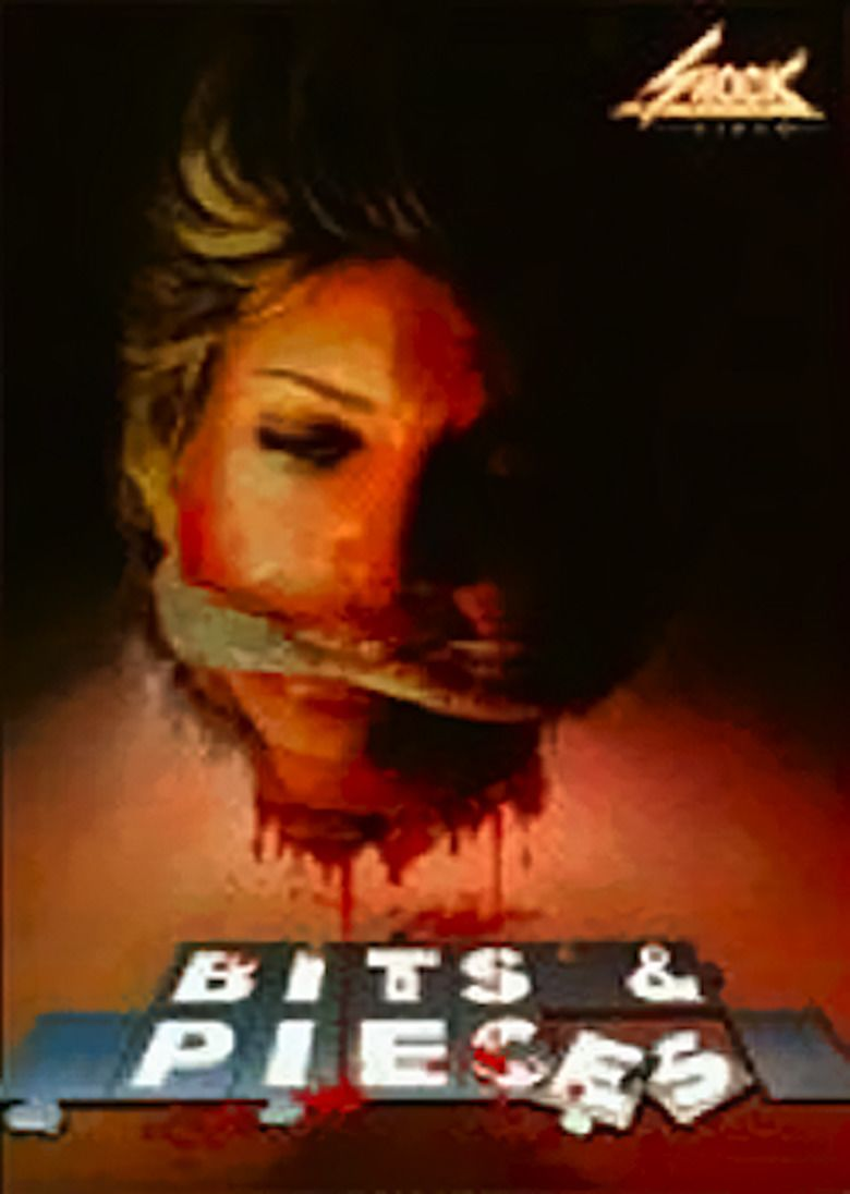 Bits and Pieces (1985 film) movie poster