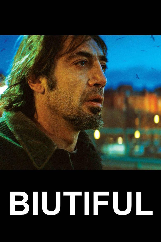 Biutiful movie poster