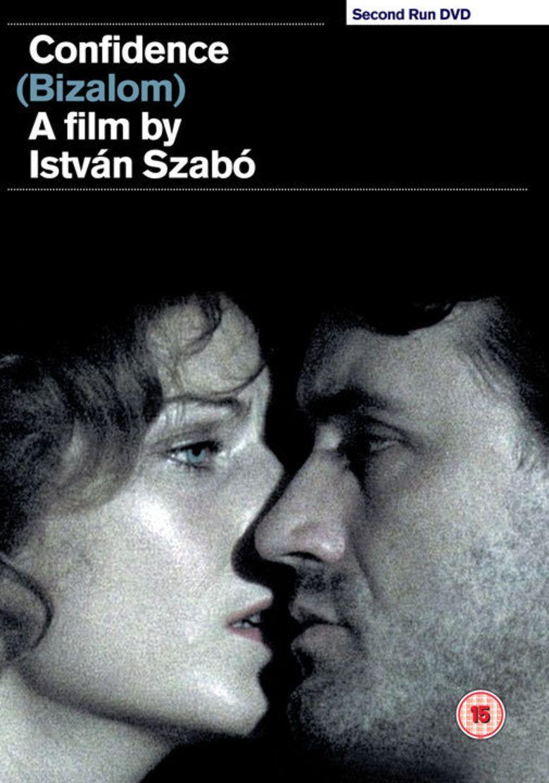Bizalom movie poster