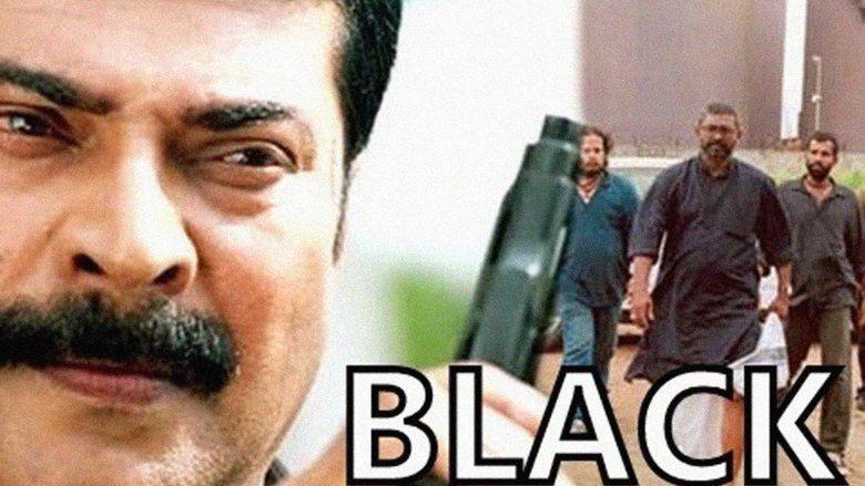 Black (2004 film) movie scenes