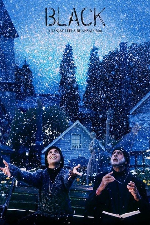 Black (2005 film) movie poster