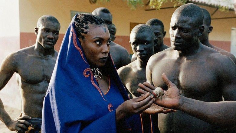 Black (2008 film) movie scenes