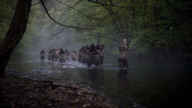 Black Death (film) movie scenes