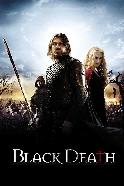 Black Death (film) movie poster
