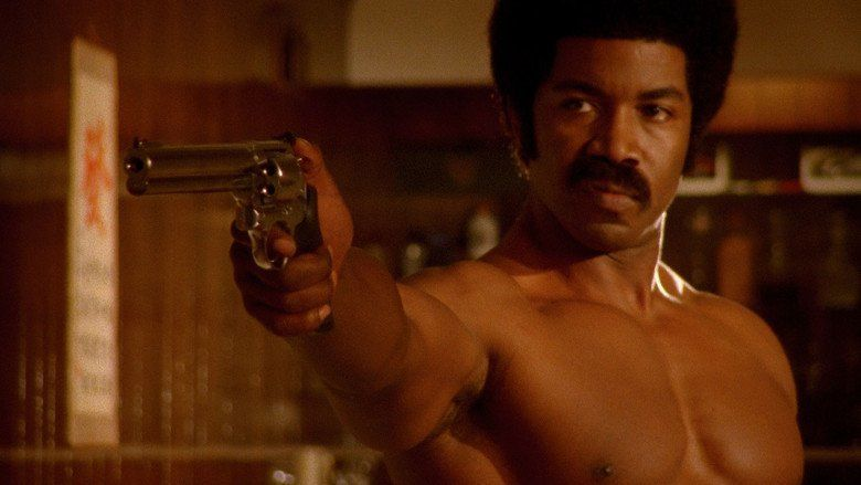 Black Dynamite movie scenes