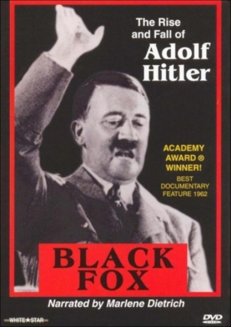 Black Fox: The Rise and Fall of Adolf Hitler movie poster