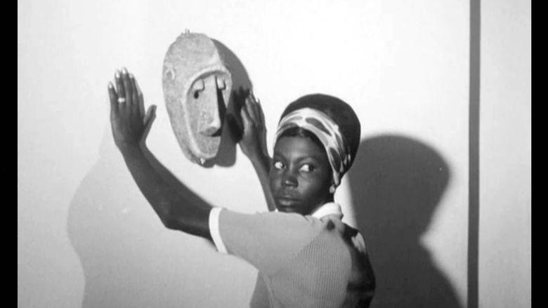 Black Girl (film) movie scenes