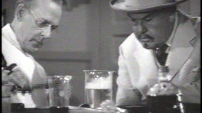 Black Magic (1944 film) movie scenes