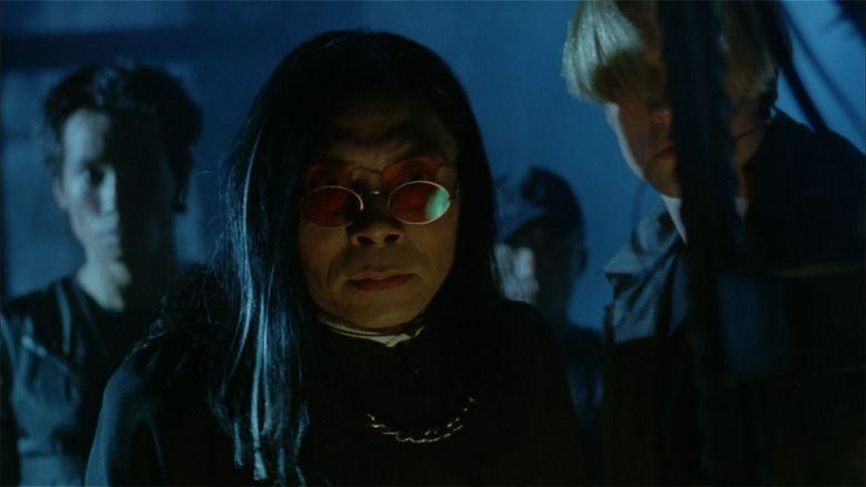 Black Mask (film) movie scenes