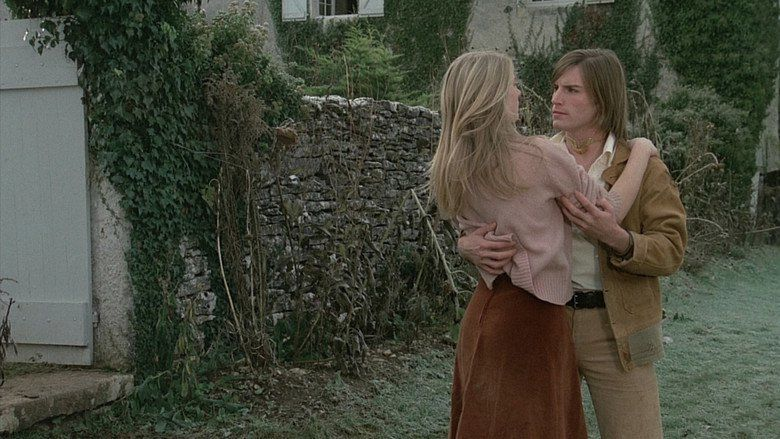 Black Moon (1975 film) movie scenes