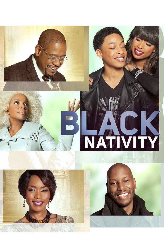 Black Nativity (film) movie poster