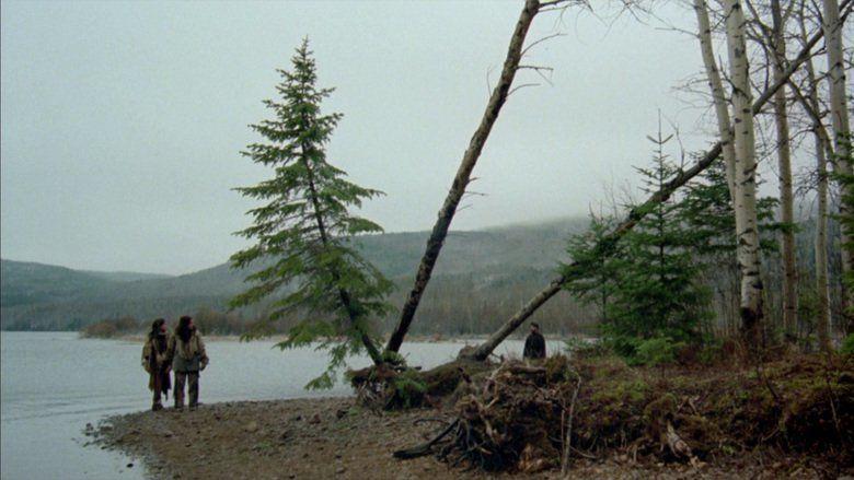 Black Robe (film) movie scenes