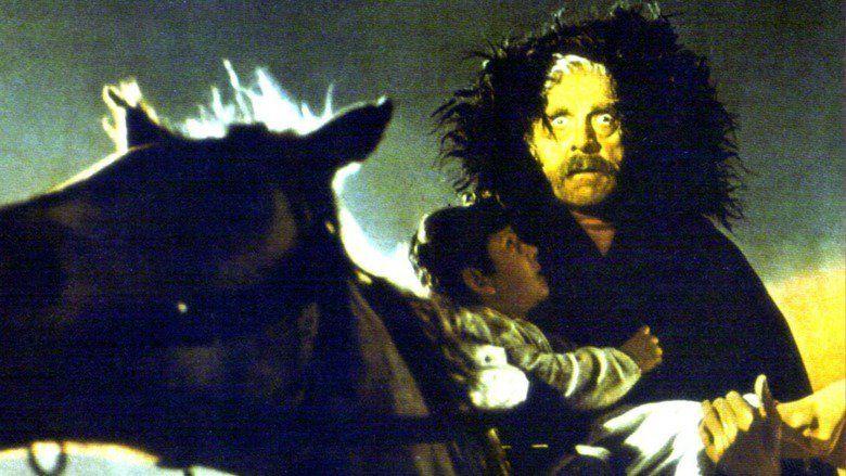 Black Sabbath (film) movie scenes