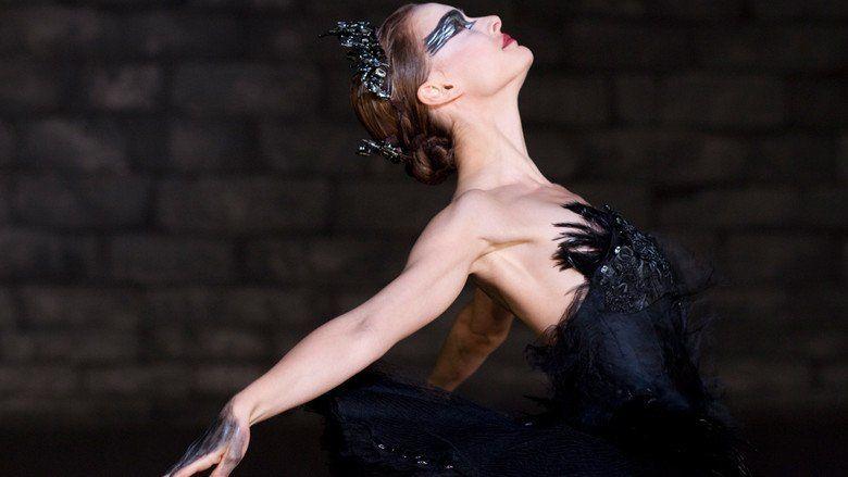 Black Swan (film) movie scenes