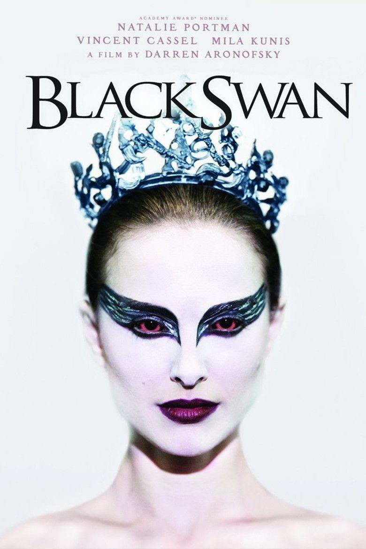 Black Swan (film) movie poster