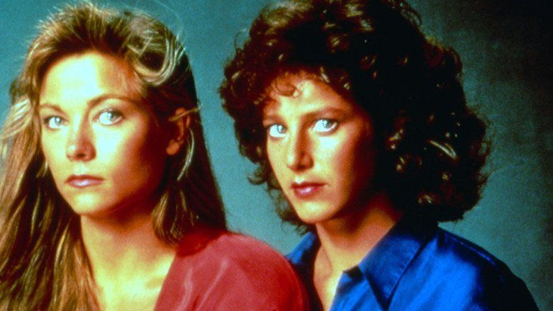 Black Widow (1987 film) movie scenes