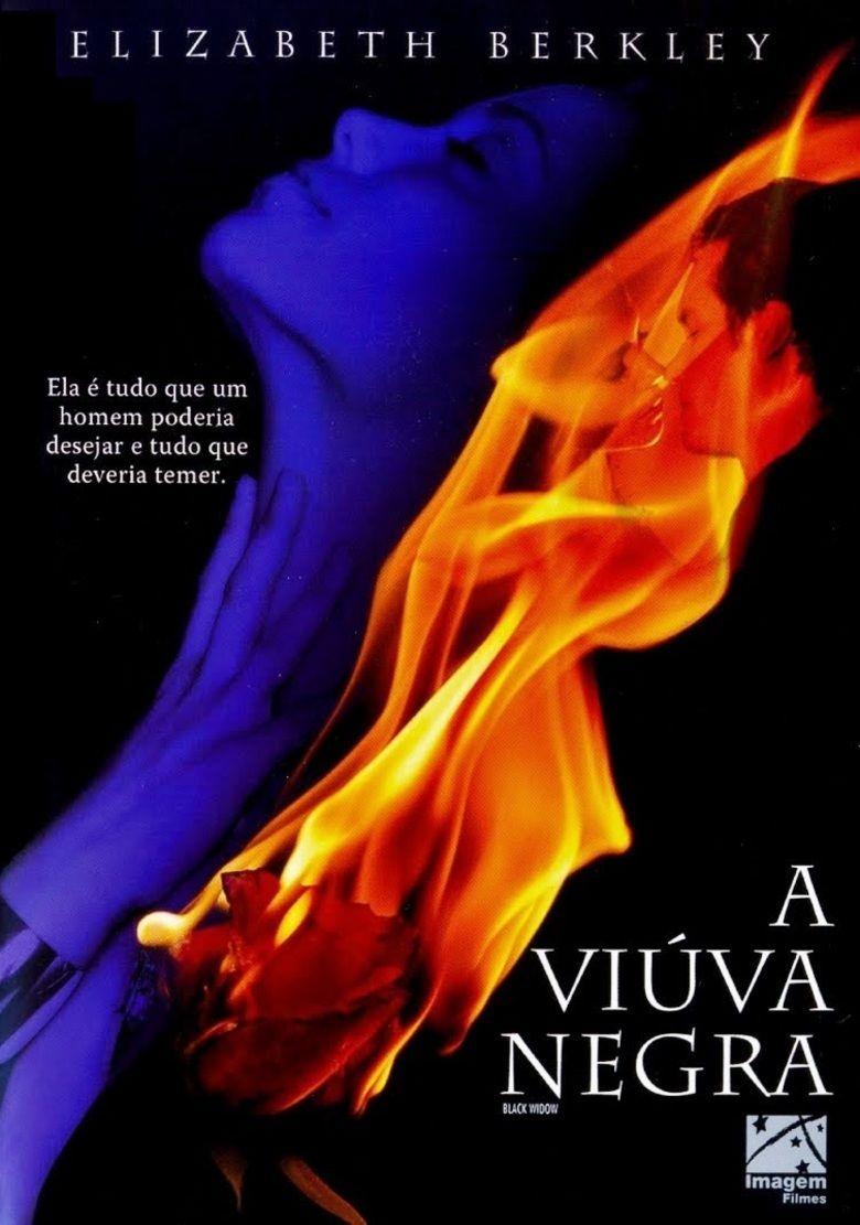 Black Widow (2007 film) movie poster