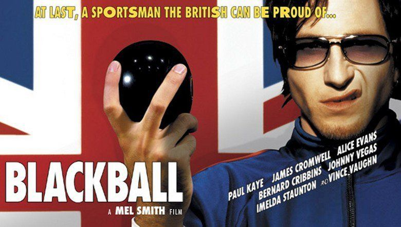 Blackball (film) movie scenes