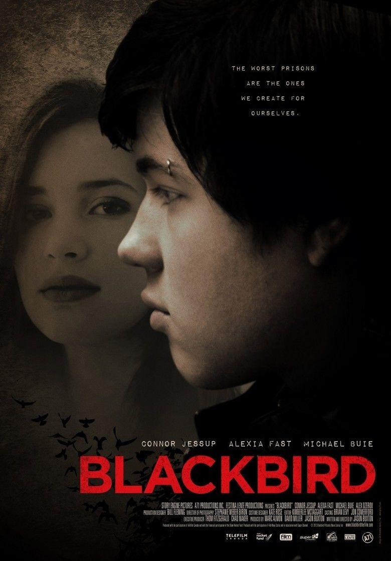 Blackbird (2012 film) movie poster