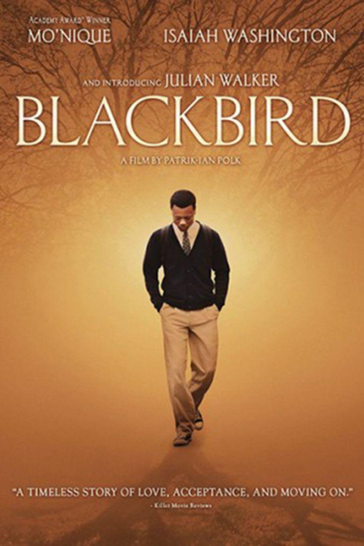 Blackbird (2014 film) movie poster